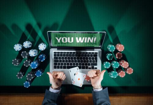 Критерии выбора надежного онлайн казино