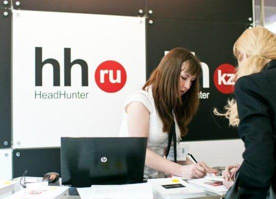 «HeadHunter» скоро купит «job.ru»