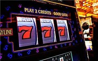 Игровые автоматы на pharaon777casino com
