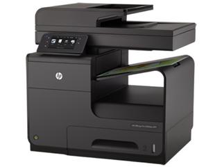 Принтер МФУ HP Officejet Pro X576dw
