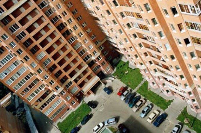 Первичному рынку жилья в столице угрожает дисбаланс