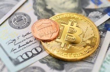 Клиенты TenkoFX могут открыть демо-счета для торговли криптовалютой