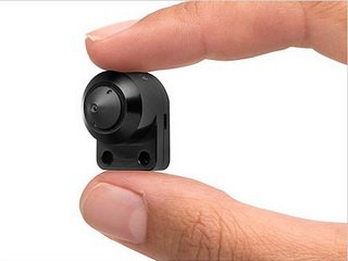 Как правильно выбрать беспроводную видеокамеру для скрытого наблюдения?