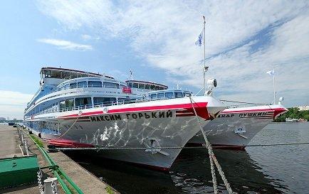 «Яхта Сталина» может достаться азербайджанскому пароходству