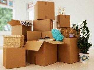 Коробки для переезда: какими бывают и как используются