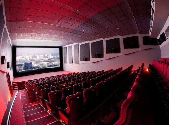 Кинотеатры жалуются на Минкульт