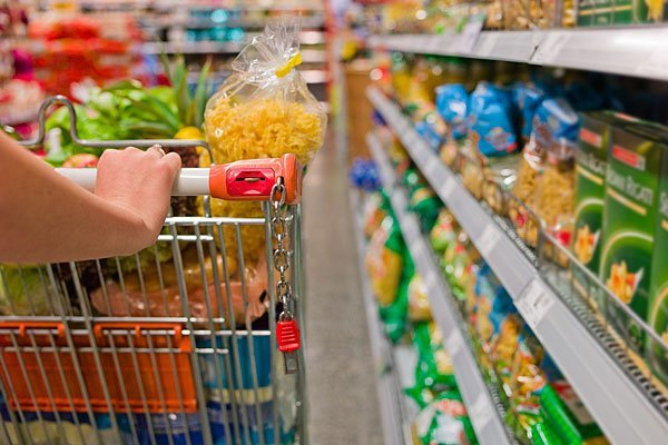 Еда станет локомотивом развития отечественной интернет-торговли