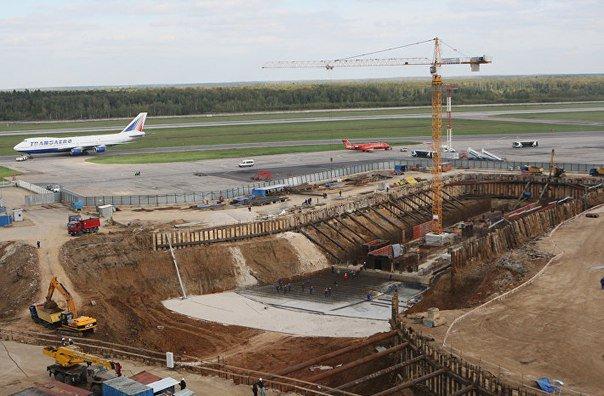 Аэропорты МАУ спорят об условиях концессии