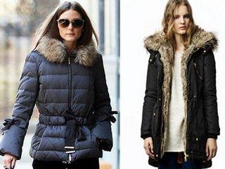 Как правильно выбрать теплую зимнюю куртку?