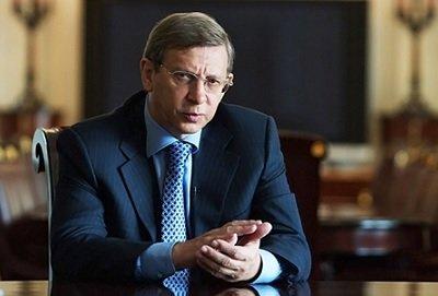 В. Евтушенков отказался от дивидендных выплат «Системы»