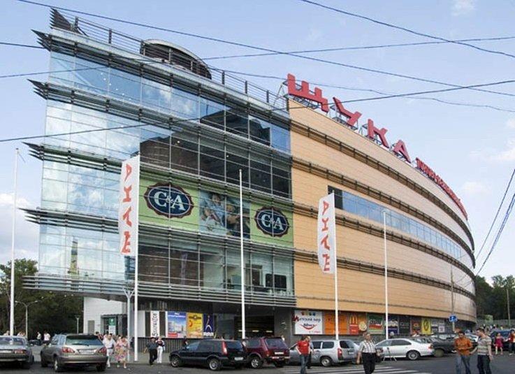 Новый владелец ТЦ «Щука» шокировал арендаторов ужесточением финансовых требований