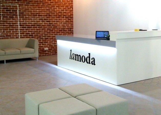 «Lamoda» выкупила у «Pick-up.ru» сеть точек выдачи заказов
