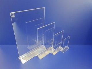 Производство POS материалов из оргстекла