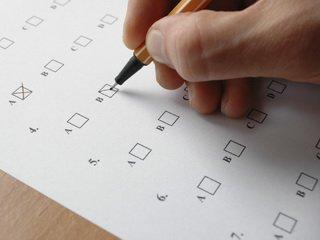 Какие проблемы помогут решить психологические тесты?
