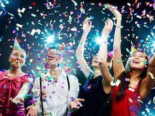 Профессиональная организация празднования дня рождения в Москве с «Мероприятие.ру»