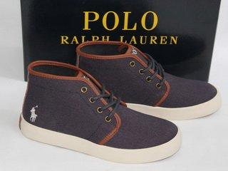 Обувь от Ralph Lauren – качество, мода, стиль