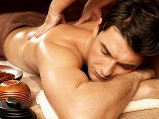 Эротический массаж: 10 правил доставить друг другу наслаждение