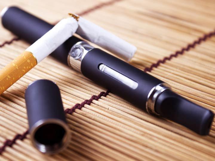 Табачные компании находят новые каналы общения с потребителями