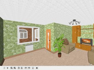 Программа «Дизайн Интерьера 3D»: обзор функций