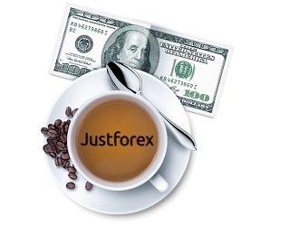 В JustForex проходят «Счастливые недели»