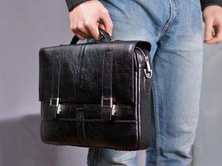 Какими бывают мужские сумки?