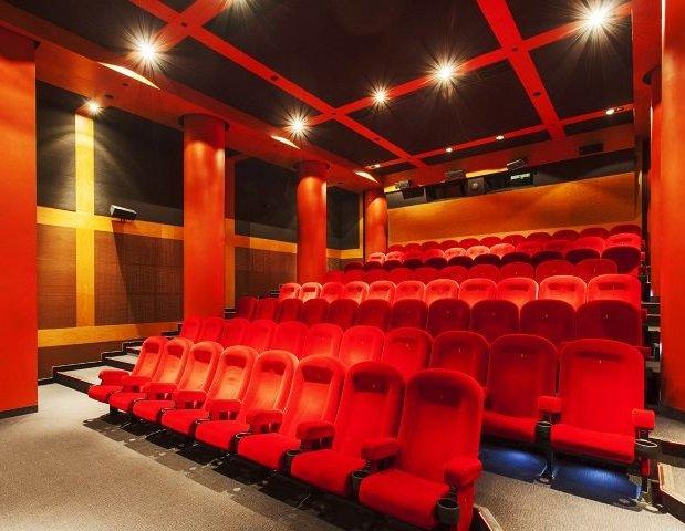 Александр Мамут стал владельцем кинотеатра «Пионер»