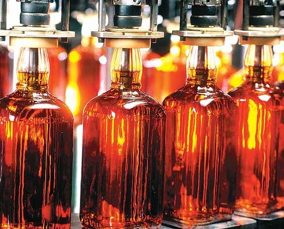 «Diageo» разольет виски на «Кристалле»