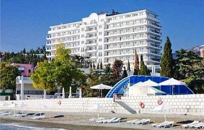 Компания Федуна избавилась от крымского отеля, ставшего поводом для введения санкций