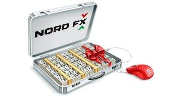NordFX присоединился к Serenity Financial