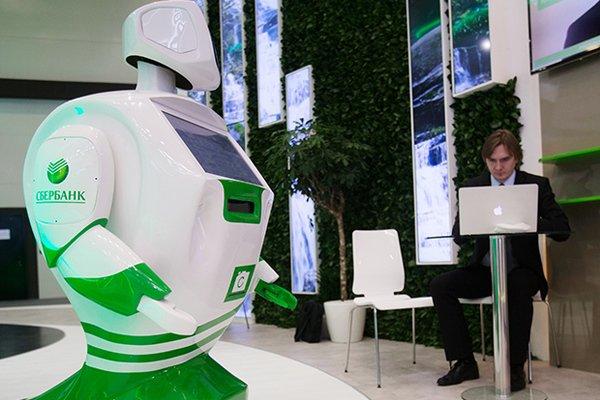 ВСбербанке подвергать анализу  недвижимость будут спомощью  искусственного интеллекта