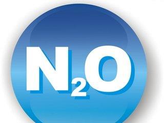 В каких сферах используется закись азота?