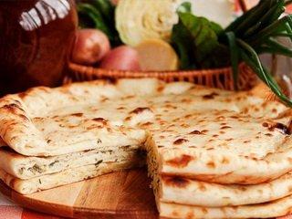 Пекарня Вкус Москвы - вкуснейшие осетинские пироги