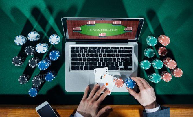 Во что играть в казино начинающему геймблеру, чтобы не проиграть все деньги