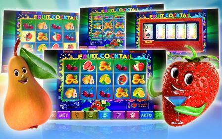 Тропики ближе, чем вы думаете – окунитесь во фруктовый рай с онлайн-казино Fruit Cocktail