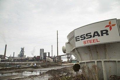 ВТБ планирует вложиться в приобретении индийской компании Essar Steel