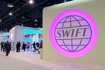 Дворкович не исключает возможности отключения России от SWIFT