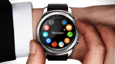 Швейцарские умные часы скоро появятся на рынке