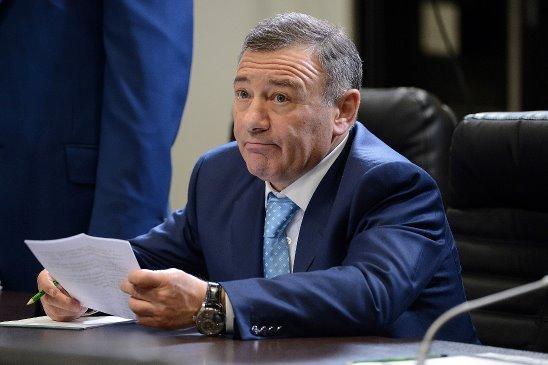 Аркадий Ротенберг объявил о возвращении в капитал «Мостотреста»