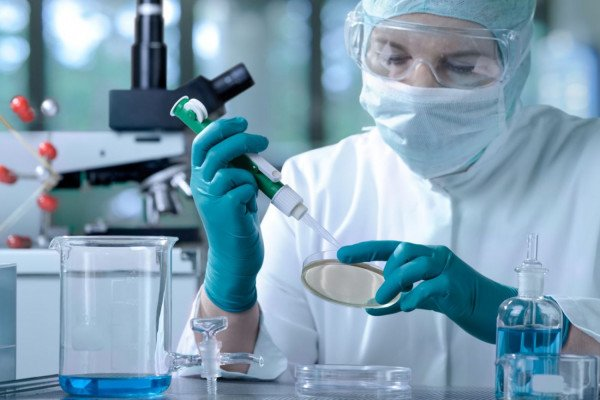 «Росатом» вложит 6 млрд рублей в строительство фармацевтического завода в Московской области