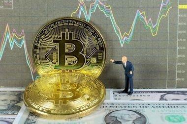 FreshForex предлагает заработать на криптовалютах