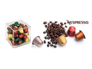 Ассортимент капсул для кофемашины Nespresso