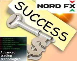 С NordFx можно инвестировать в акции крупных мировых компаний