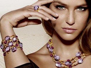Бижутерия - это модно и современно