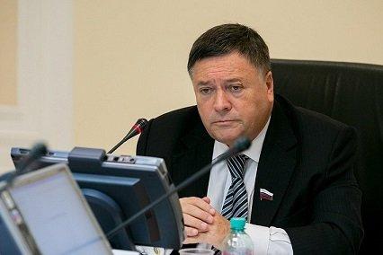 В Совфеде прокомментировали повышение кредитного рейтинга РФ