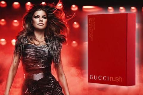 Ароматная классика Gucci Rush - неповторимый аромат