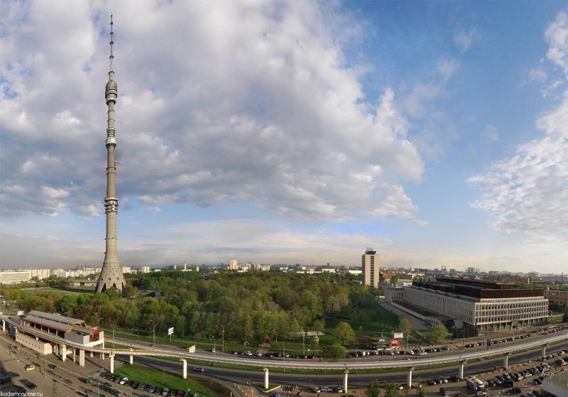 «Газпром-медиа» собирается продать телецентр