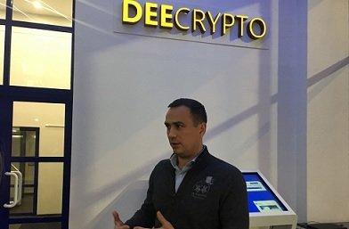 В Москве открылся магазин оборудования для криптовалютного майнинга
