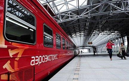 Поезда «Аэроэкспресса» в Шереметьево будут переведены на Савеловский вокзал