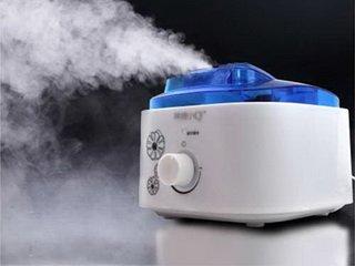 Повышение уровня влажности в вашем доме