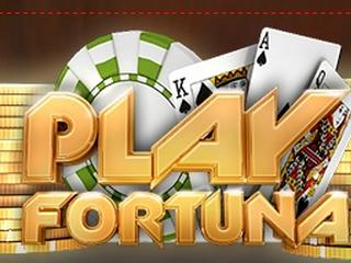Play Fortuna: описание портала, обзор игр и бонусов